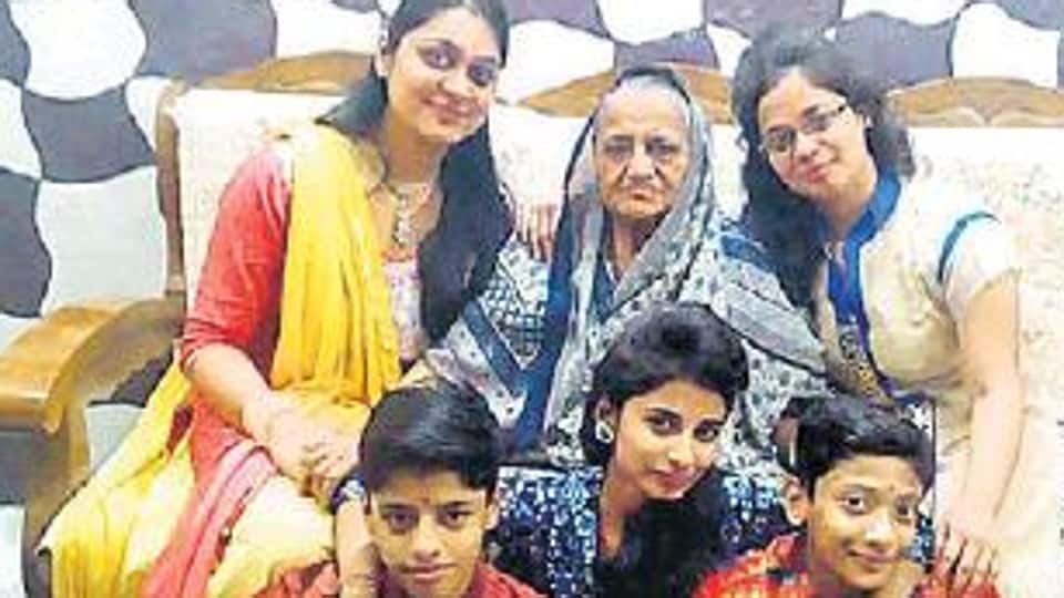Delhi family's daughter had interest in astrology, FB post spoke of trusting god