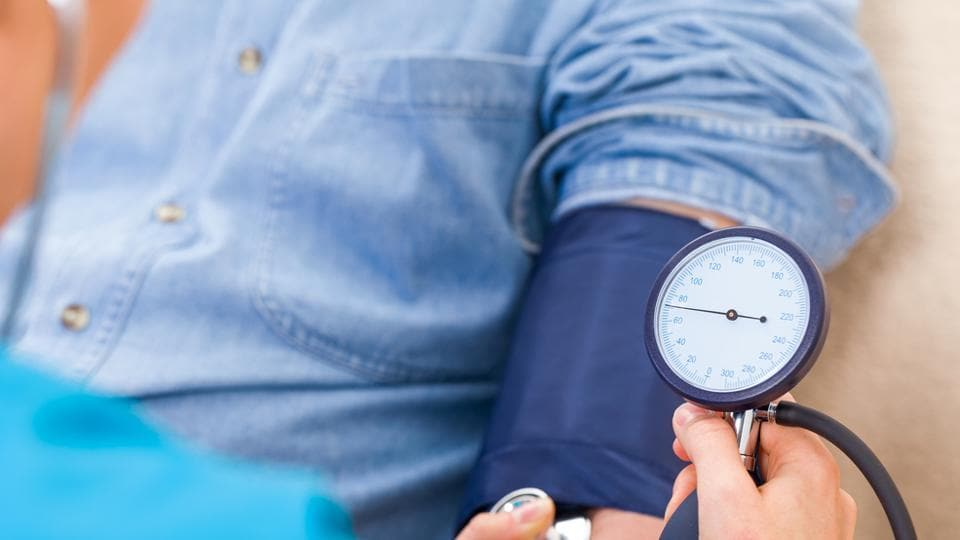 Hypertension patients can now use this algorithm for treatment.