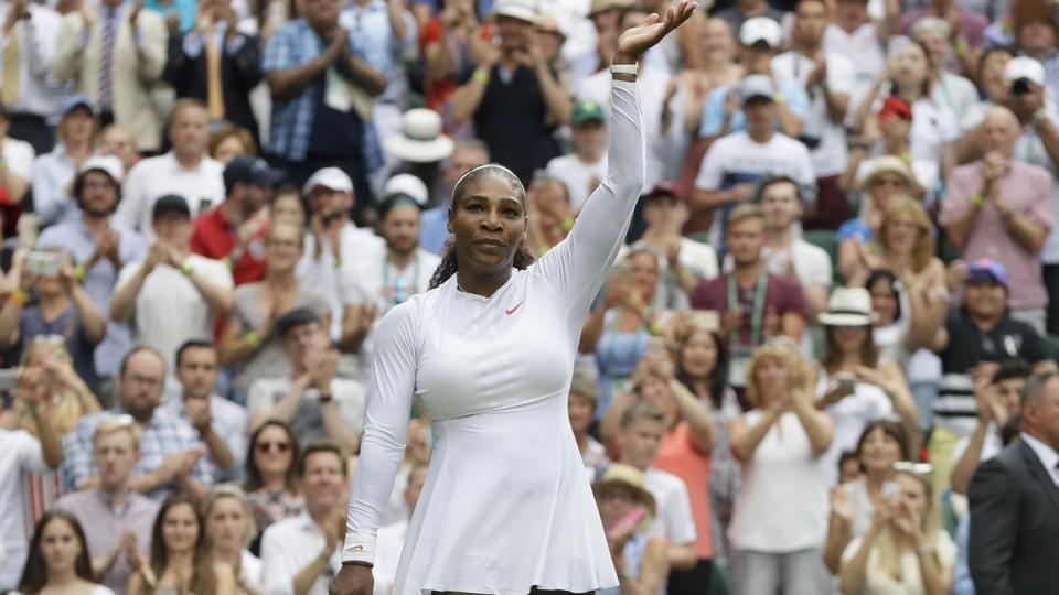 Serena Williams,Caroline Wozniacki,Wimbledon
