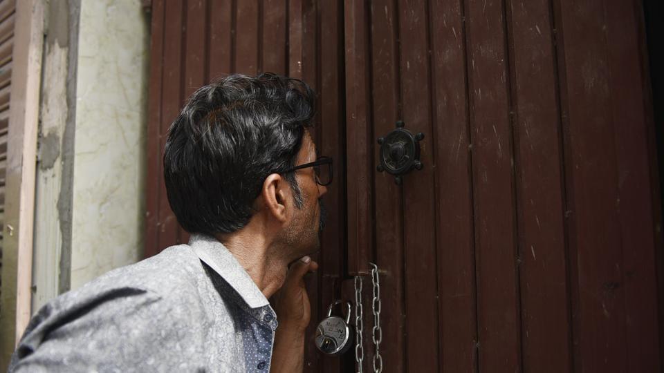 delhi burari deaths,delhi police,handwritten notes