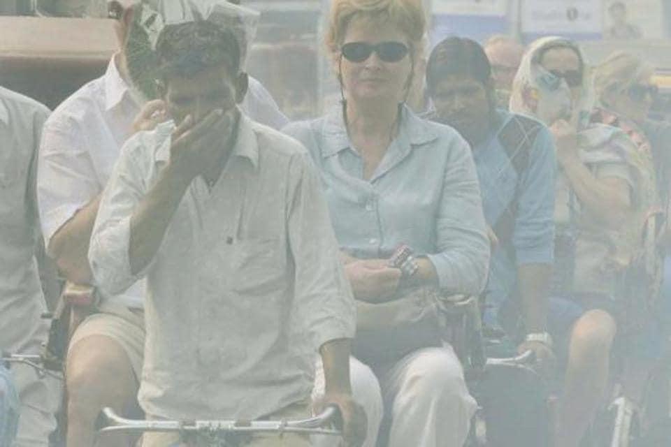 Delhi-NCR,vehicular pollution,CNG