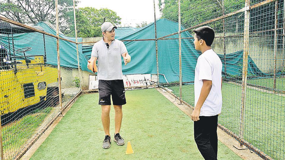 Pune,Cricket,Gary Kirsten
