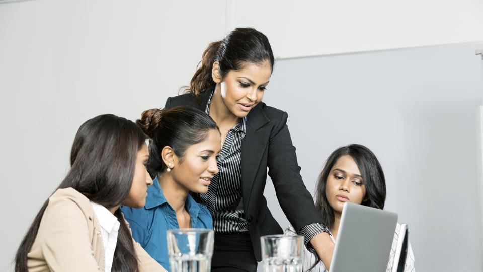 The NMAT is a computer-delivered exam and has three sections - language skills, quantitative skills and logical reasoning.
