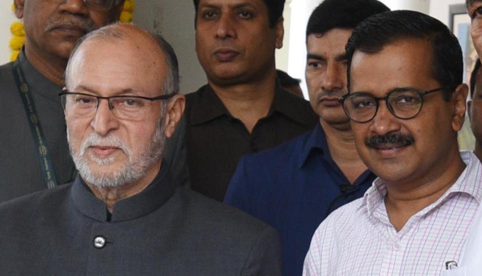 AAP Supreme Court verdict,Delhi power tussle,AAP-Delhi LG