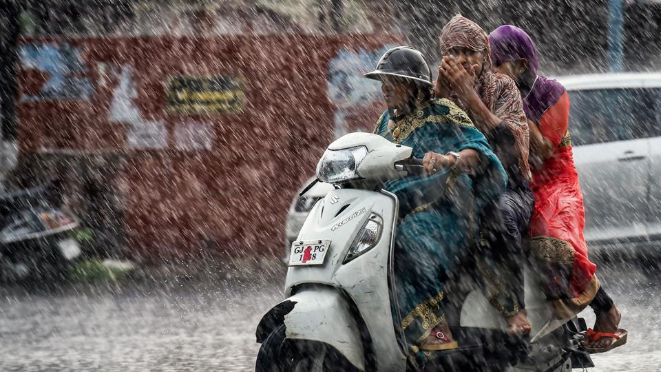 The India Meteorological Department has said that the rainfall in June, the first month of the monsoon, was below the mark, with the country recording a deficit of about 5% as of June 30. The shortfall, the IMD said, may get worse