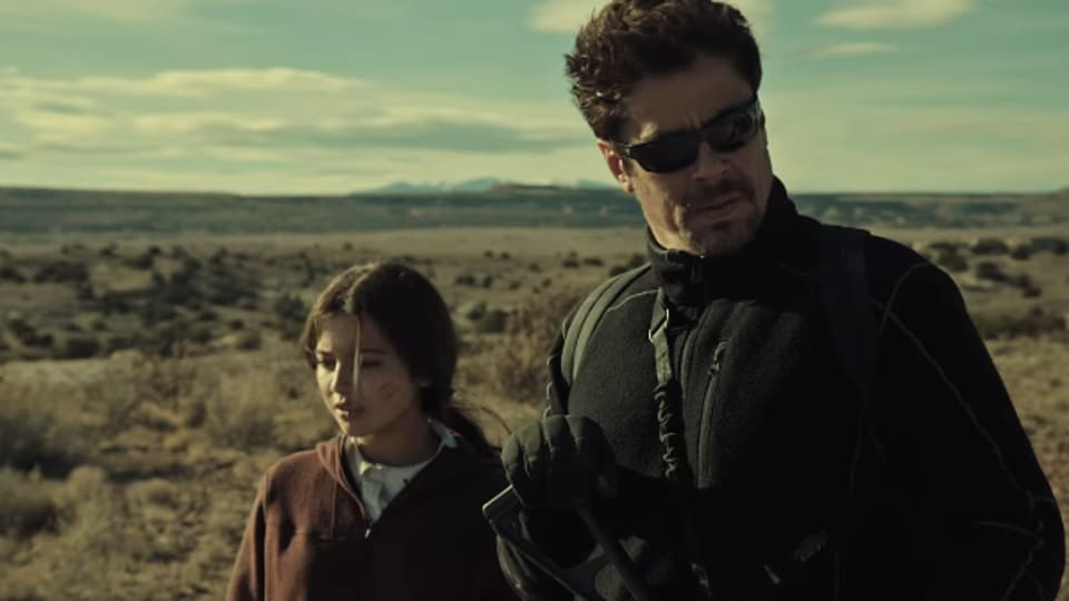 Sicario Day of the Soldado,Sicario Day of the Soldado Review,Sicario Day of the Soldado Movie Review