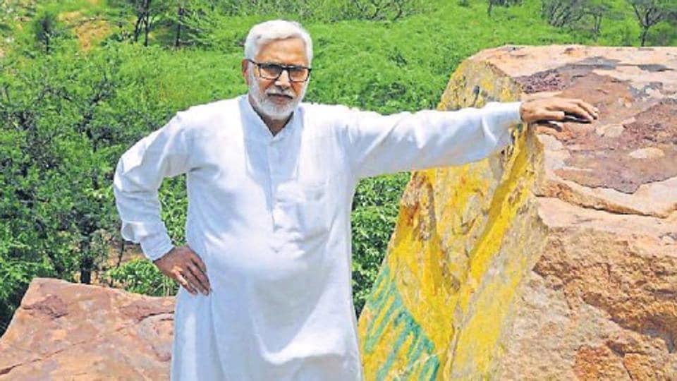 Ram Avtar Yadav,Gurugram,RTI