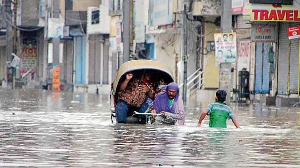 rains,monsoon,Punjab news