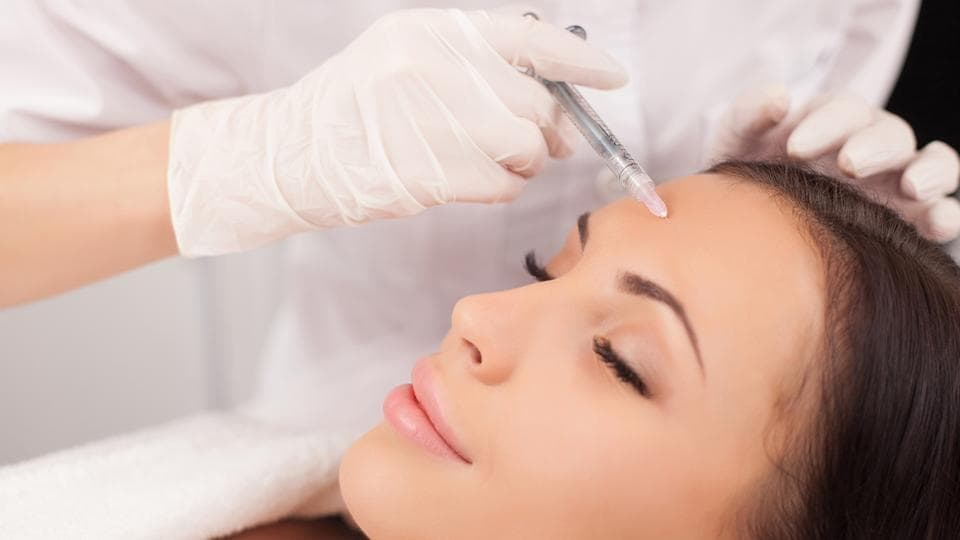 Botox or dermal fillers? Here's everything you need to know