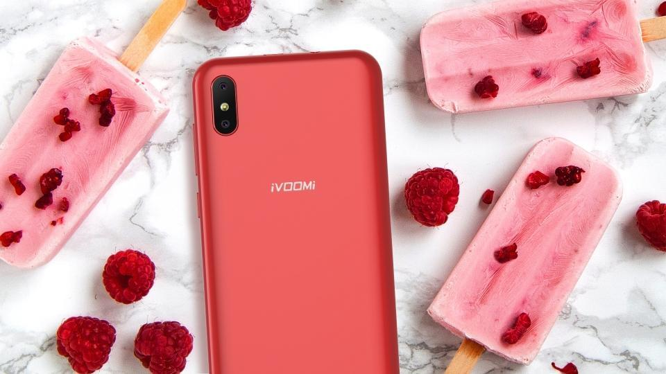 iVOOMi i2 Lite,iVOOMi i2 Lite Price,iVOOMi i2 Lite Specifications