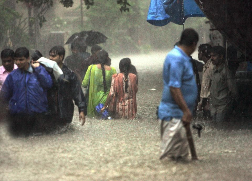Mumbai,Mumbai monsoon,Mumbai floods