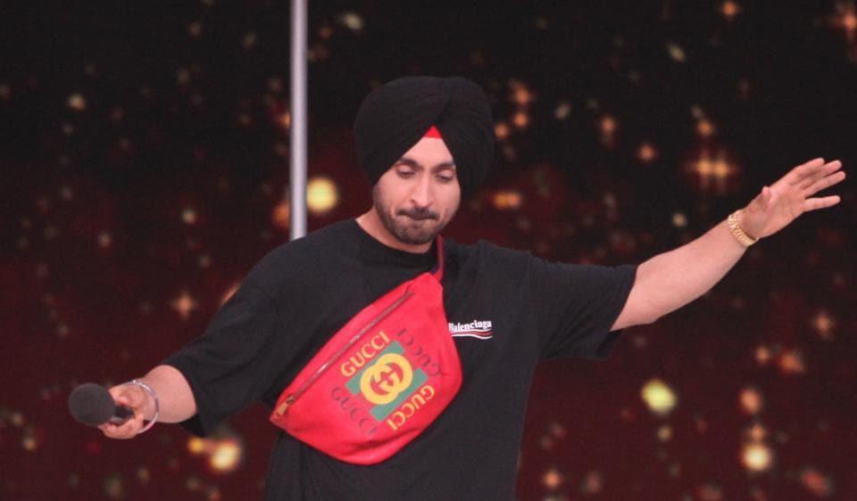 Diljit Dosanjh,Diljit Dosanjh dance,Dance Deewane