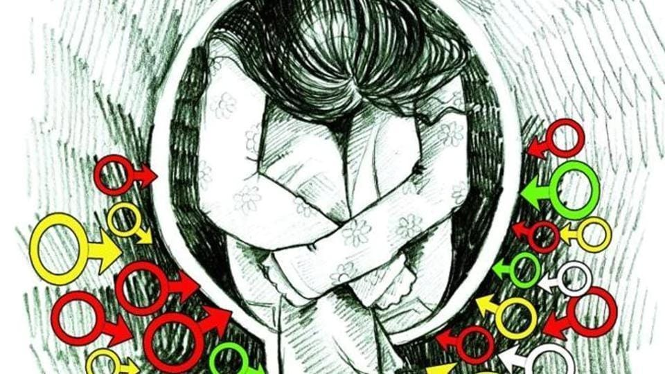 Ludhiana,rape,Crime Punjab
