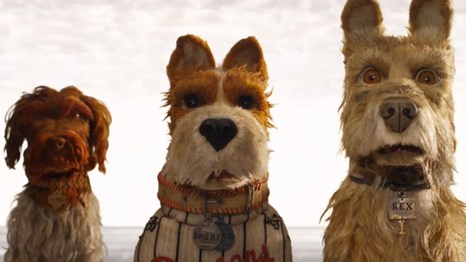 Isle Of Dogs Movie Review The Most Distressing Film Of
