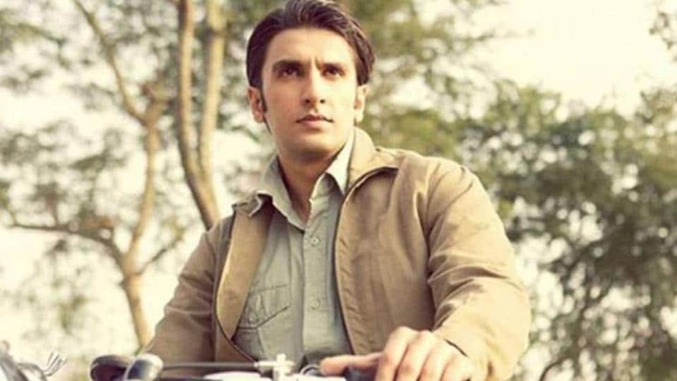 Ranveer Singh,Lootera,Bollywood