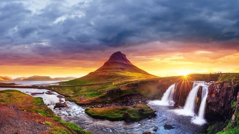 Travel,Iceland,Reykjavik