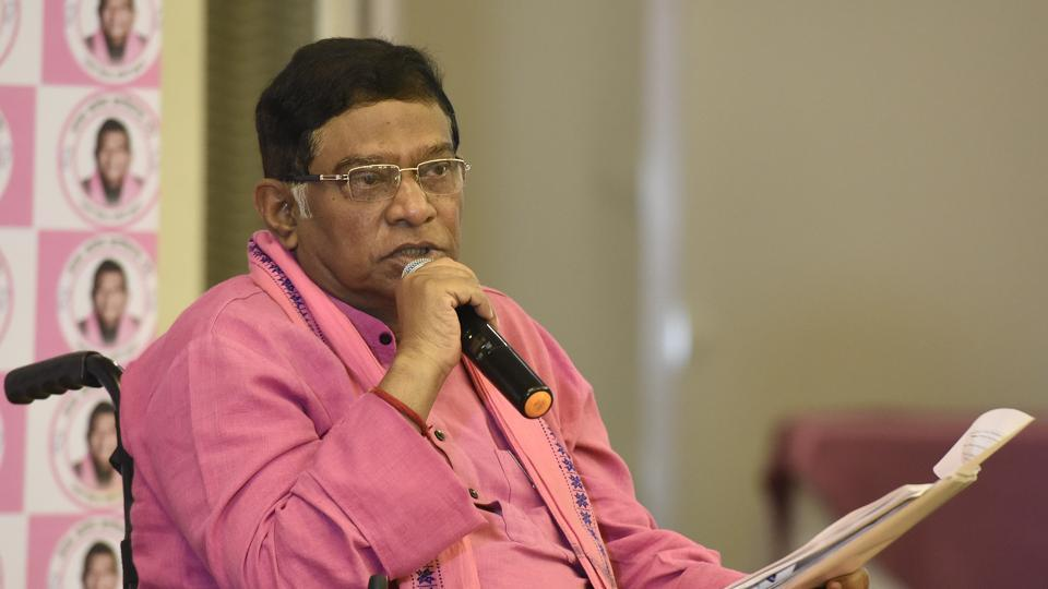 Ajit Jogi hurt BJP more than Congress in Chhattisgarh polls