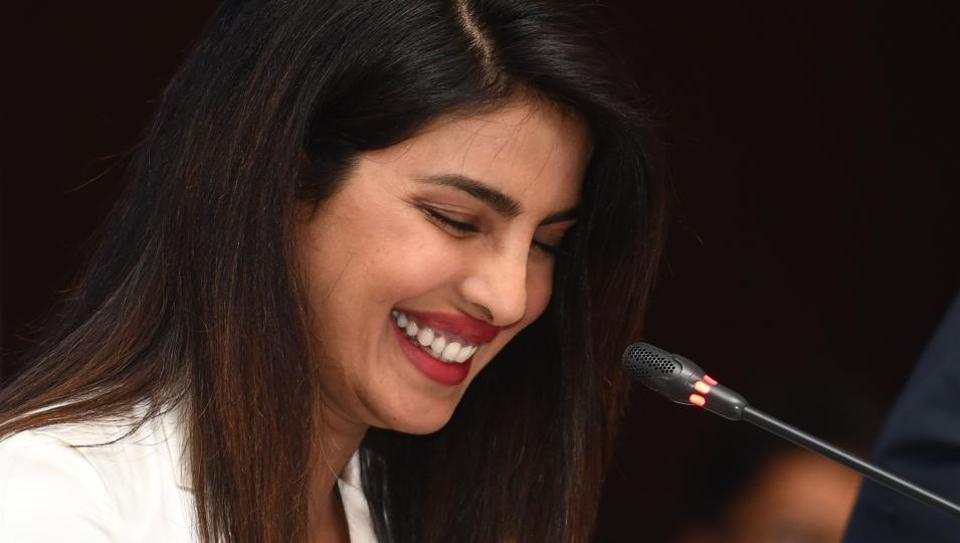 Priyanka Chopra,Priyanka Chopra Instagram,Most Followed Indian on Instagram