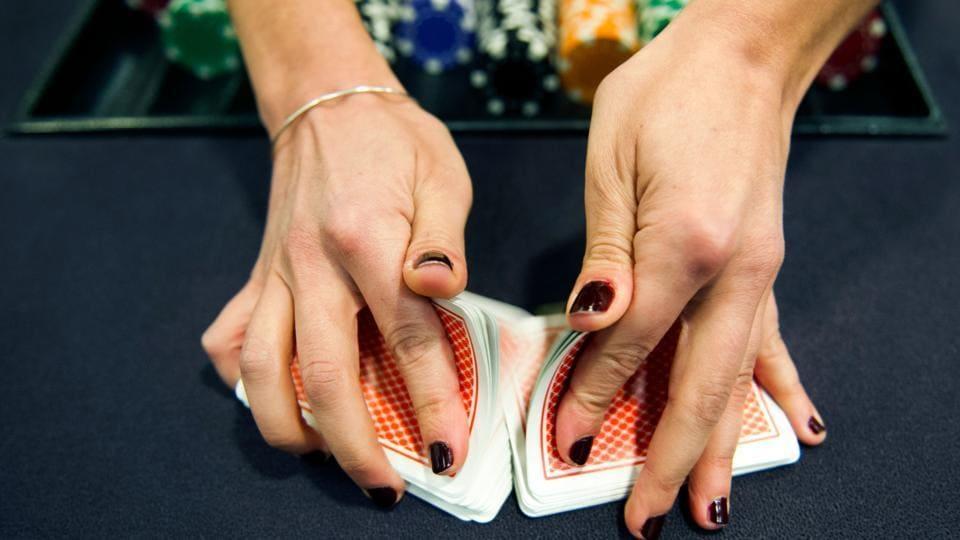 Gambling,Sports betting,FDI