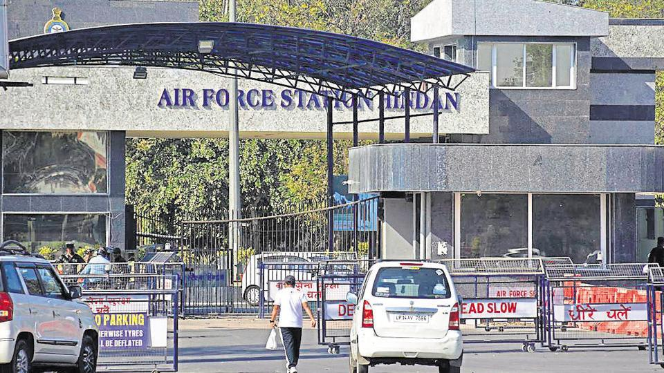 The Hindon airbase in Ghaziabad has been selected for operating regional flights under the regional connectivity scheme of the Union civil aviation ministry.