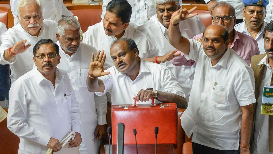 Karnataka Budget,Karnataka Budget 2018-19,Karnataka Budget highlights