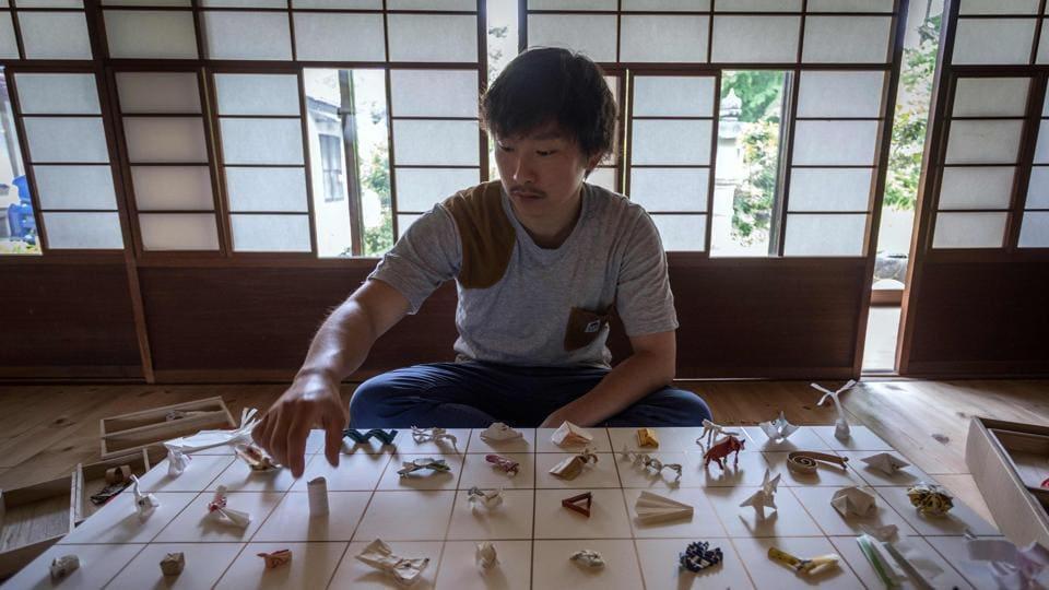 Japan,Japanese tip,Origami