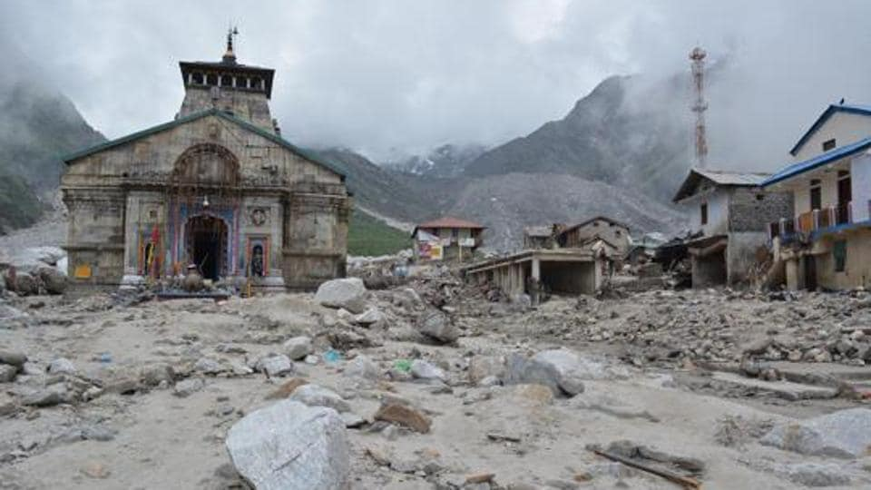 Kedarnath tragedy,2013 tragedy,Uttarakhand high court