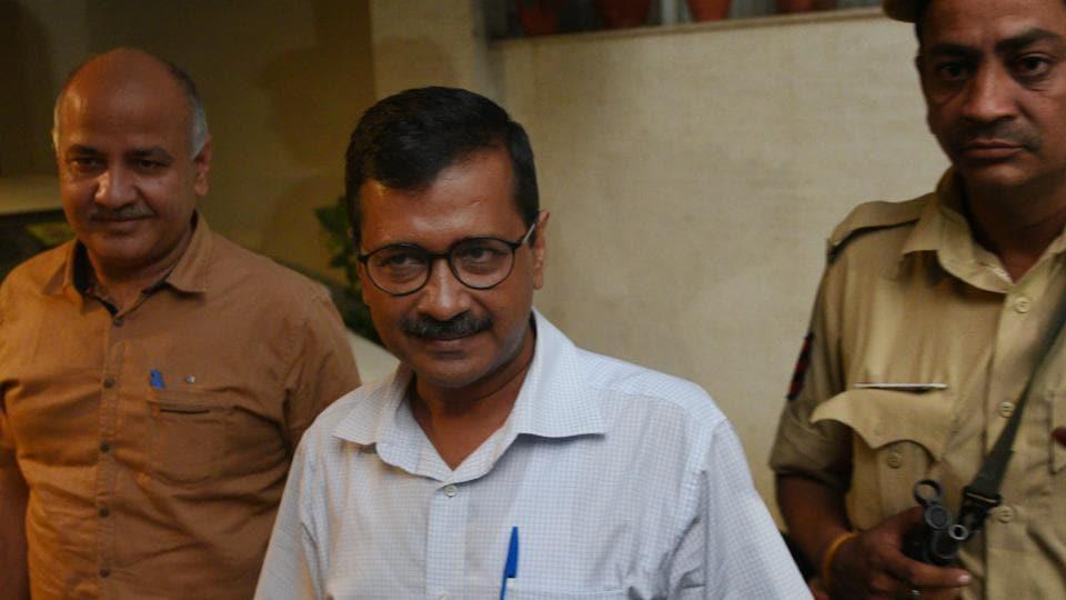 SC order on Delhi,Arvind Kejriwal,Delhi CM