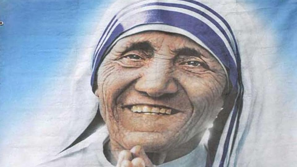 Mother Teresa's charity shelter,Missionaries of Charity,Mother Teresa