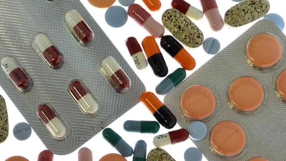 pharmaceutical industry,Indian pharma,Antimicrobial resistance