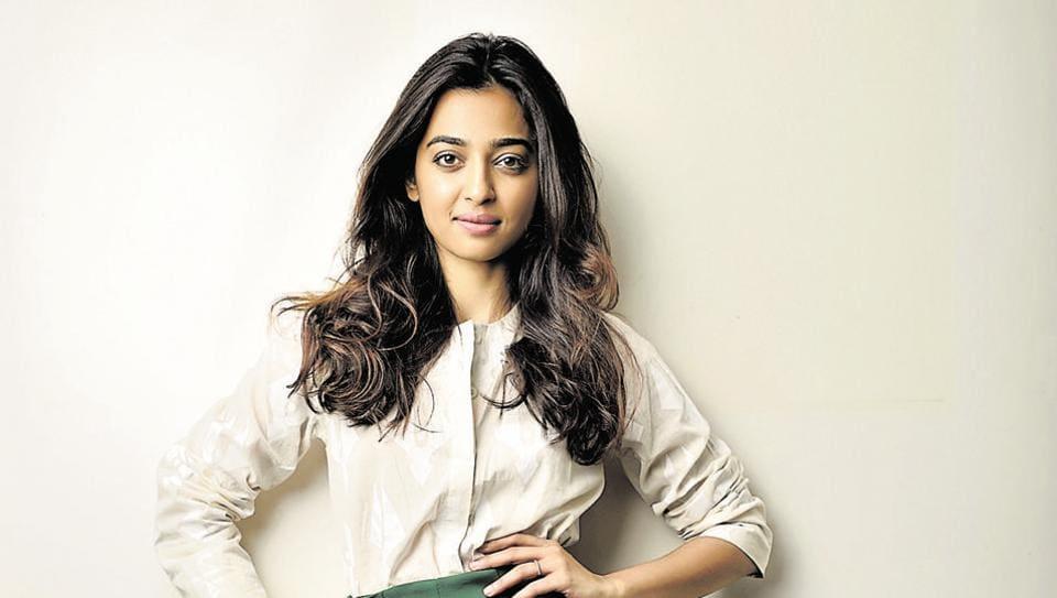 Radhika Apte,Bollywood,Actor