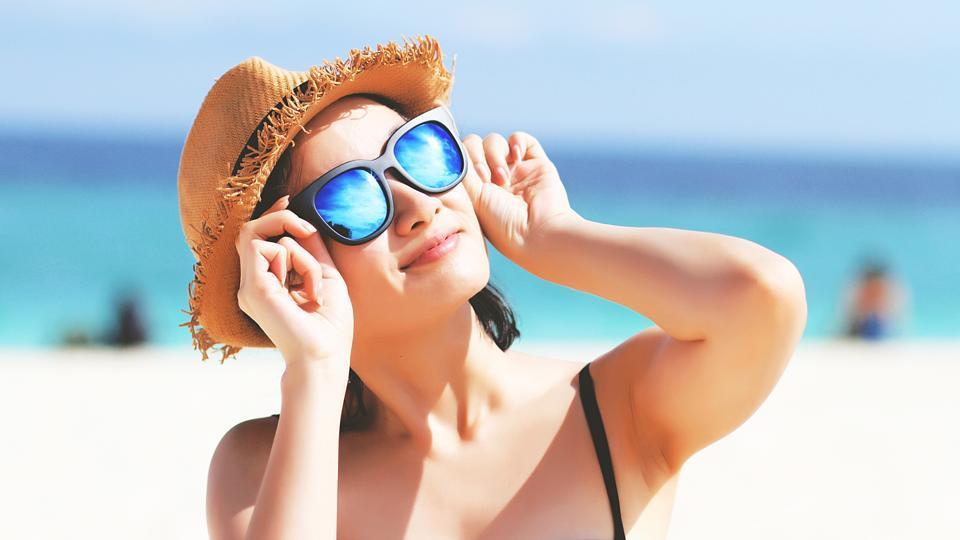Sunscreen or moisturizer,Skin care tips,Sunscreen tips