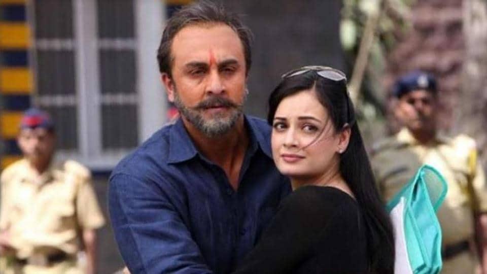 Sanju,Sanjay Dutt,Ranbir Kapoor
