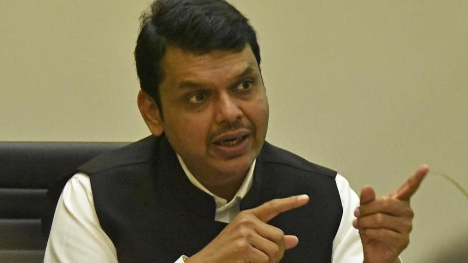 Navi Mumbai,Navi Mumbai land deal,CM Fadnavis