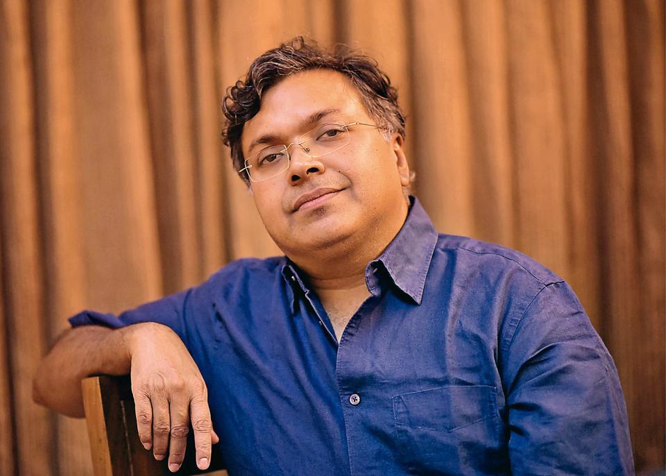 Devdutt Pattanaik,facts,fiction