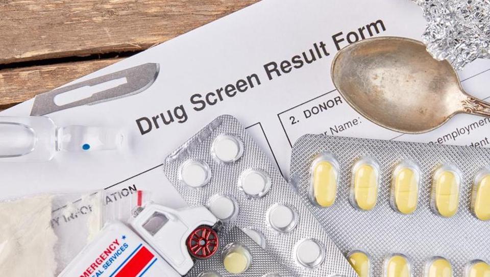Dope test,drug addiction,Punjab
