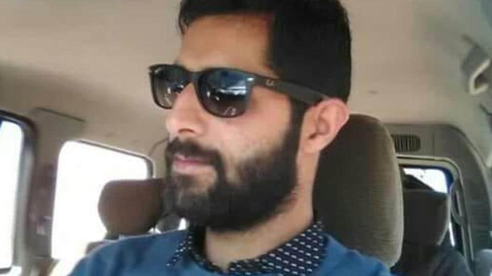 Javed Ahmad Dar,J-K cop abducted,J-K policeman dead