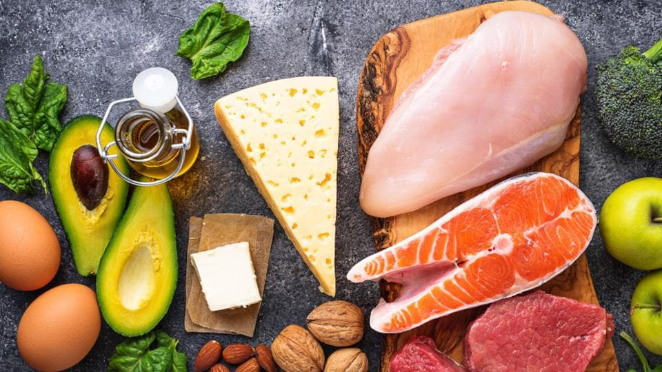 Can a high fat diet help in cancer treatment?