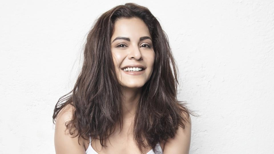 Anuja Sathe Gokhale managed to change everyone's perception about her as an actor in films Blackmail and Parmanu