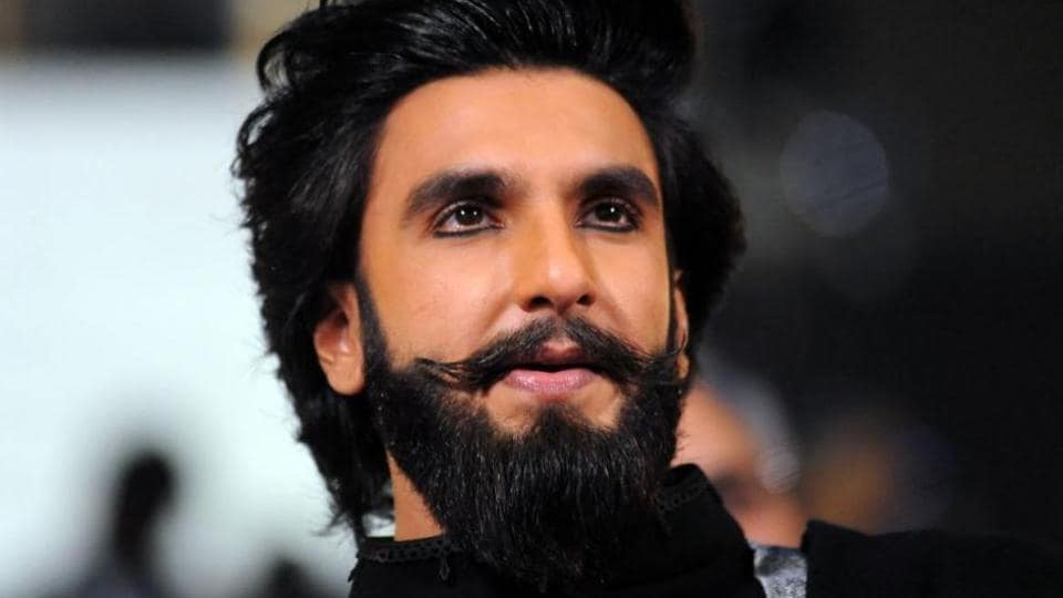 Bollywood,Actor,Ranveer Singh