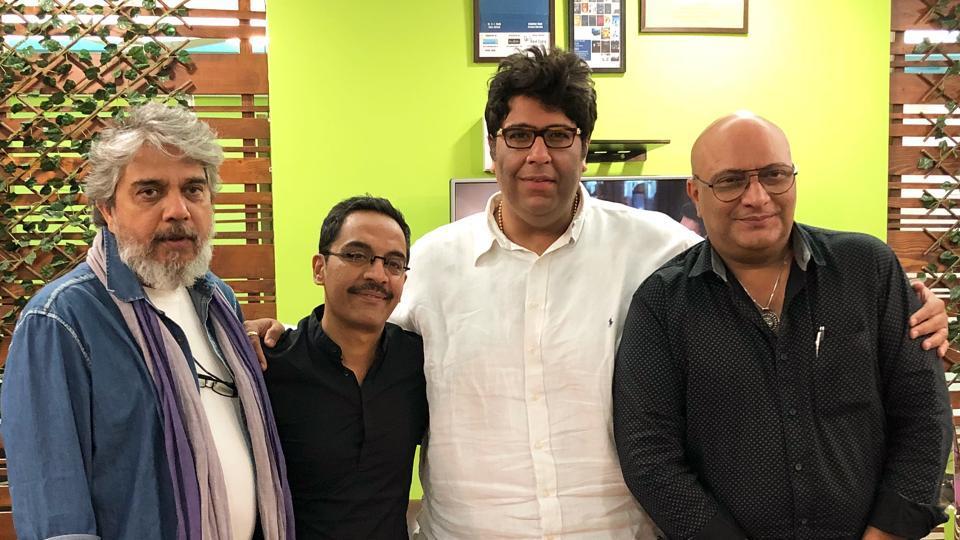 CINTAA,Siddharth Sikka,Amit Behl
