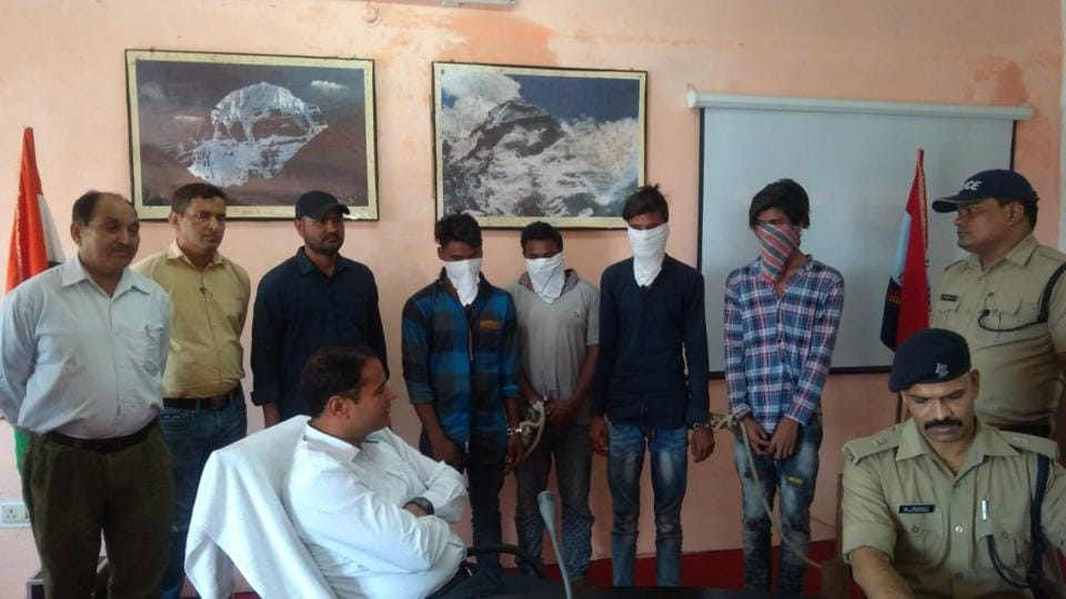 child trafficking,Jharkhand,trafficking children from Jharkhand