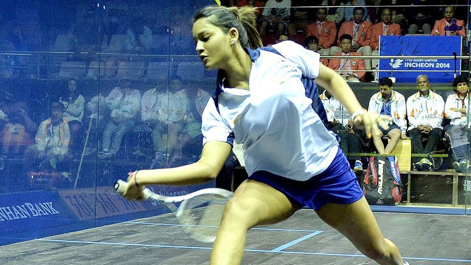Indian squash team,Pakistan squash team,world squash championship