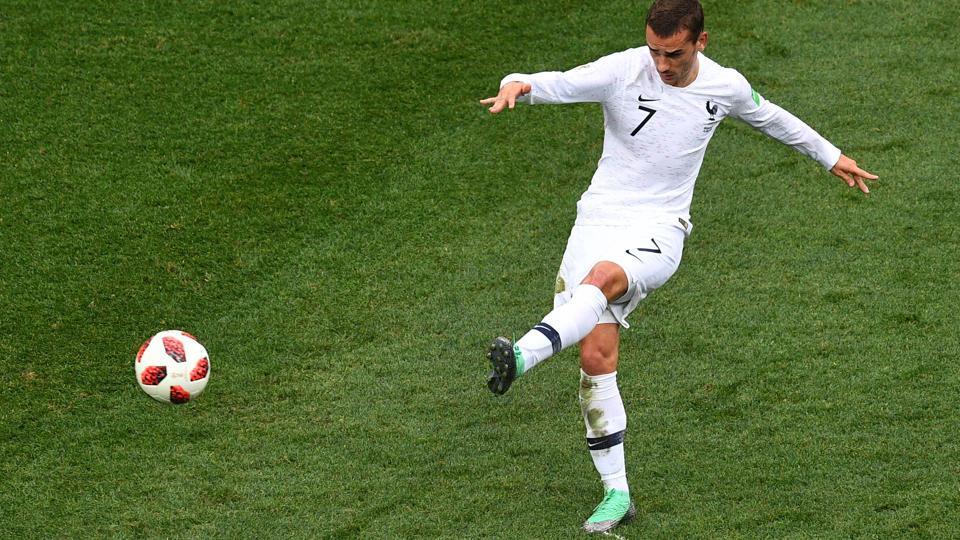 FIFAWorld Cup 2018,World Cup 2018,Antoine Griezmann