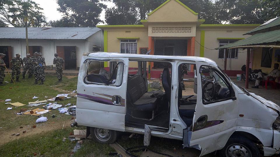 Tripura,Anti-rumour activist,Killing
