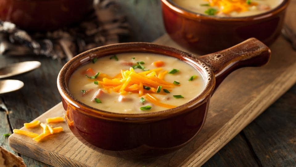 Savoury broths can cause subtle changes in the brain that promote healthy eating behaviours and food choices.