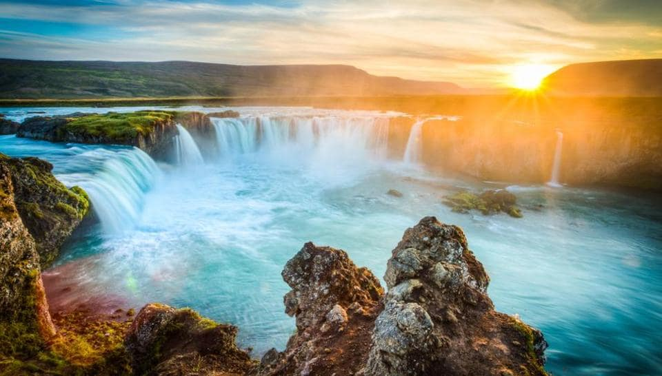 Travel to Iceland,Direct flight to Iceland,Iceland