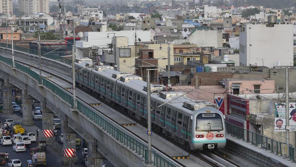 JLN stadium metro,Metro station,Delhi metro
