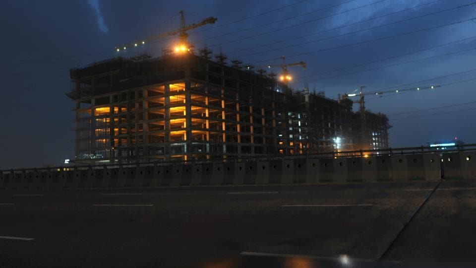 infrastructure,realty,Sohna