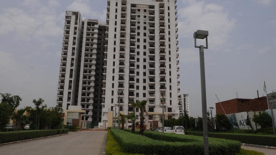 unplanned urbanisation,realty slowdown,real estate market